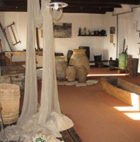 Museum collection Mošćenice