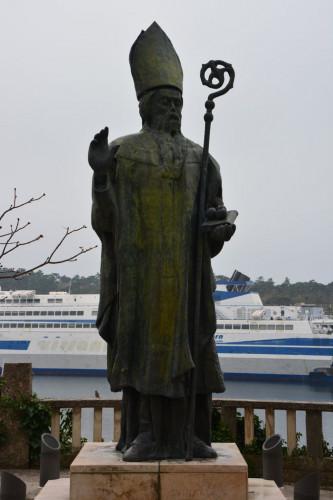 Kip svetog Nikole