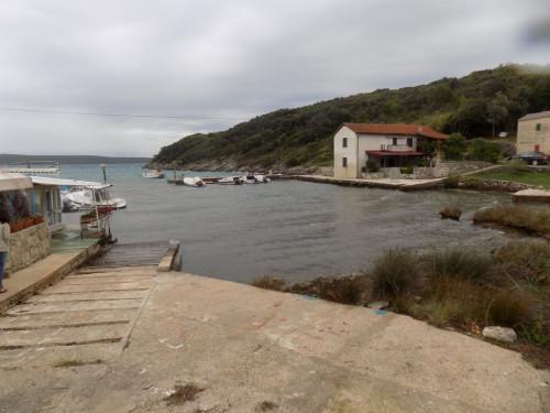 Small port St. Jacob