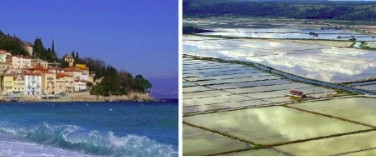 4th Itinerary: The inextricable influence of the sea on life then and now