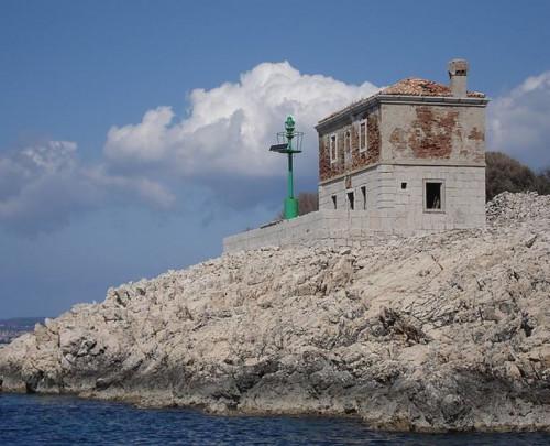 Lighthouse Negrit