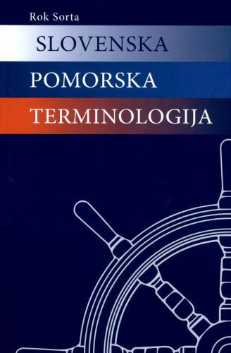 Slovenian maritime terminology (author Rok Sorta)