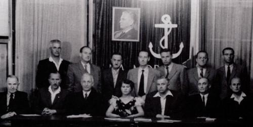 People's Republic of Slovenia Sailors Club