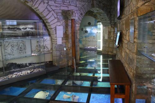 "Archeological collection of ""Sergej Mašera"" Maritime Museum Piran"