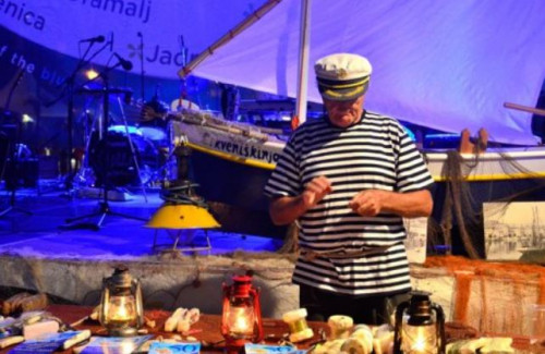 Fisherman's Week Crikvenica