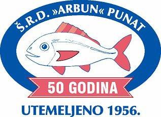 Sport fishing society Arbun