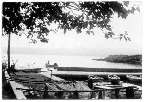 Porat harbour