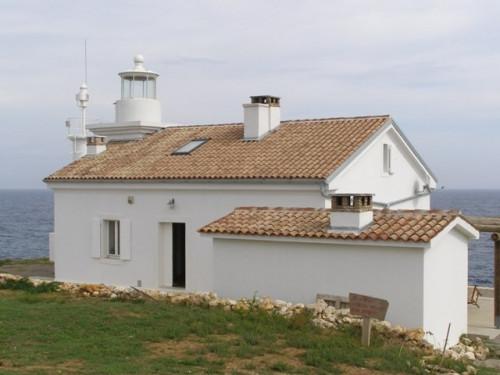 Lighthouse Cape Marlera