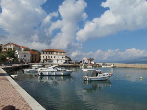 Port of Šilo