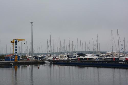 Port of Punat